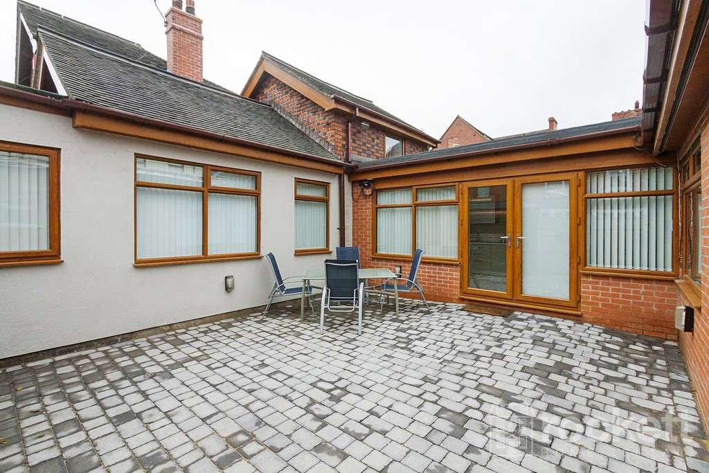 3 bed house to rent in The Stables Coach House, Stoke On Trent  - Property Image 29
