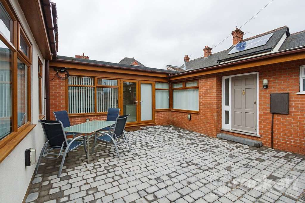 3 bed house to rent in The Stables Coach House, Stoke On Trent  - Property Image 30