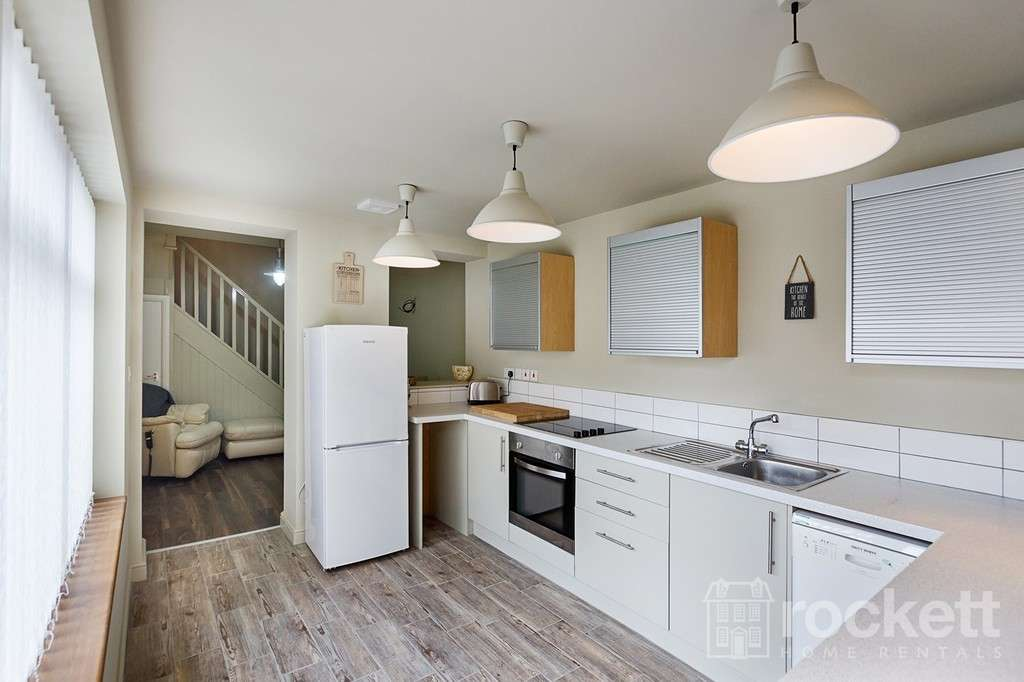 3 bed house to rent in The Stables Coach House, Stoke On Trent  - Property Image 4