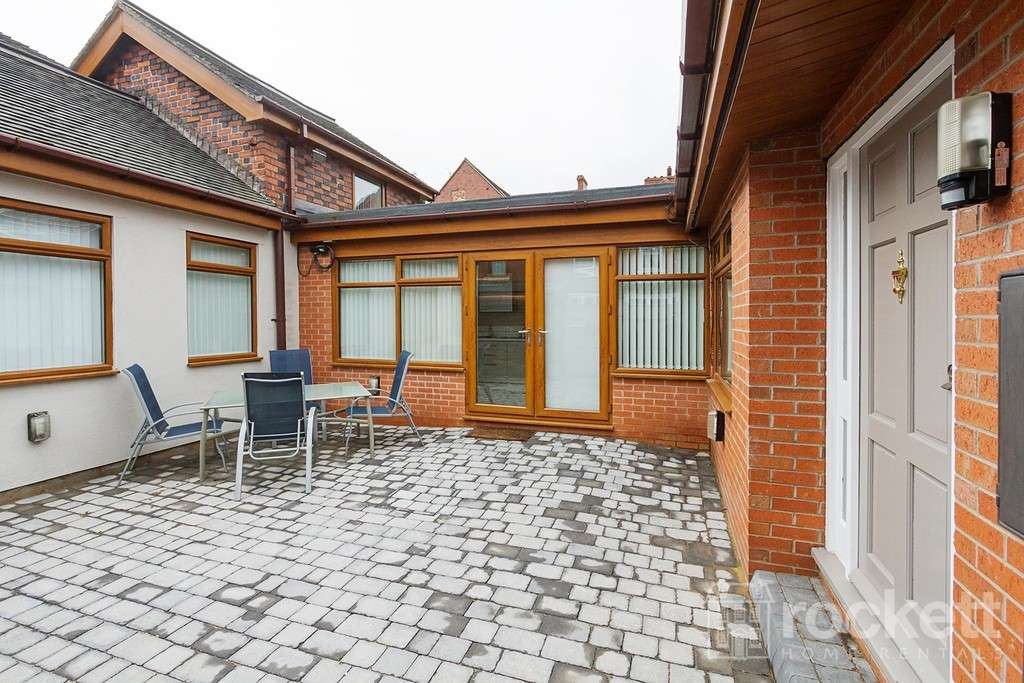 3 bed house to rent in The Stables Coach House, Stoke On Trent  - Property Image 31