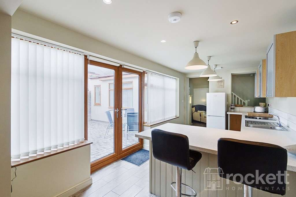3 bed house to rent in The Stables Coach House, Stoke On Trent  - Property Image 5