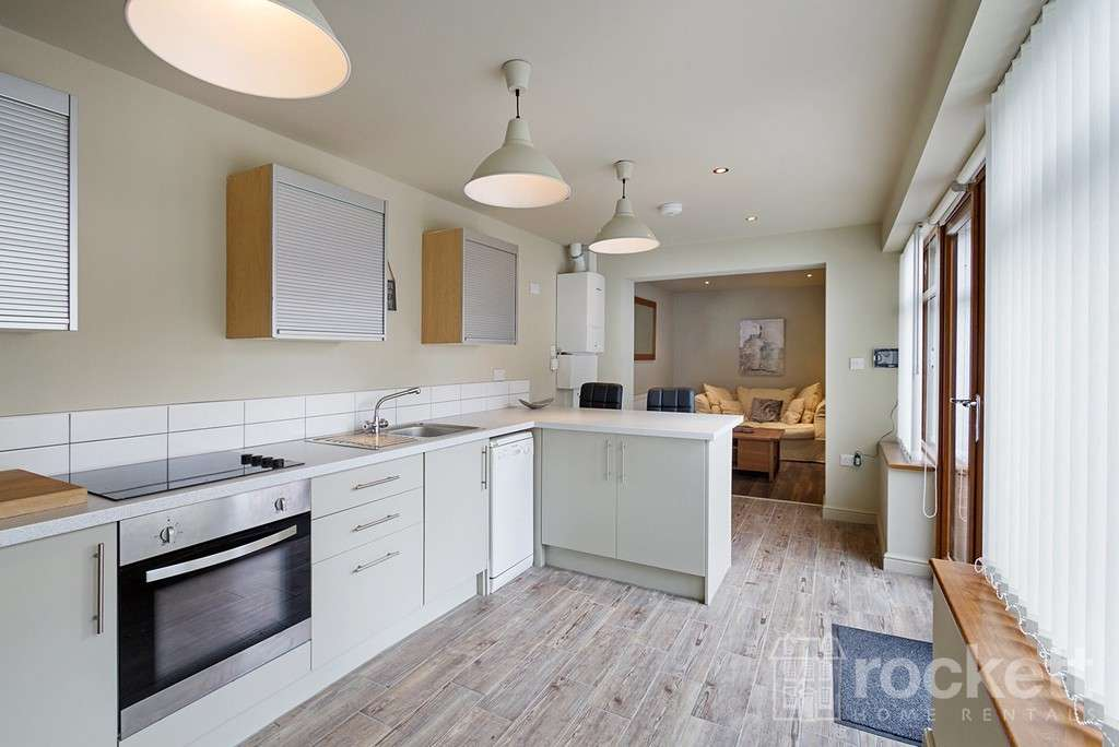 3 bed house to rent in The Stables Coach House, Stoke On Trent  - Property Image 8