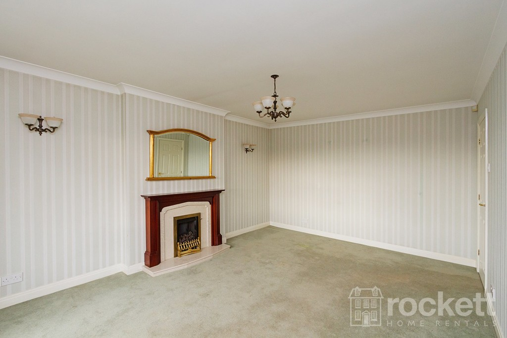 2 bed bungalow to rent in Primrose Hill, Hanford, Stoke-on-Trent  - Property Image 11