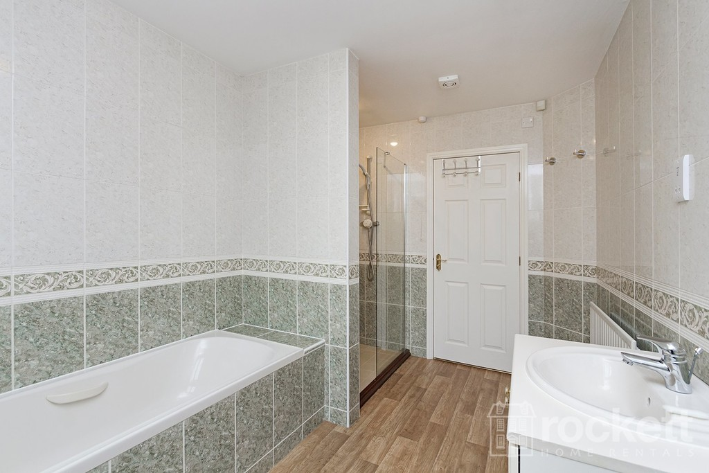 2 bed bungalow to rent in Primrose Hill, Hanford, Stoke-on-Trent  - Property Image 15