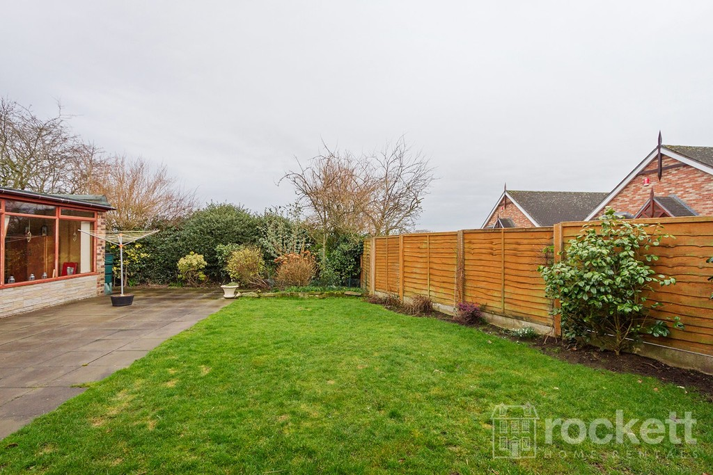 2 bed bungalow to rent in Primrose Hill, Hanford, Stoke-on-Trent  - Property Image 23