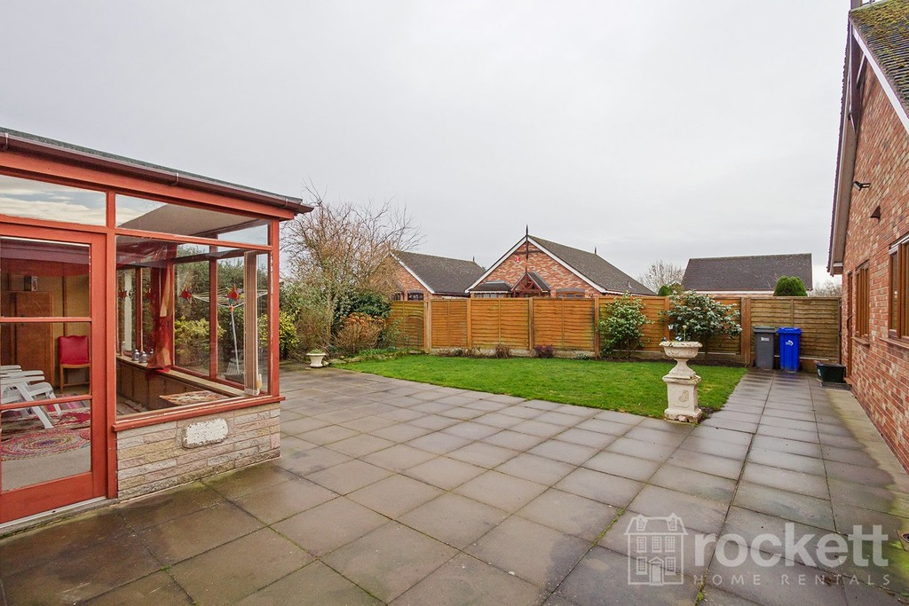 2 bed bungalow to rent in Primrose Hill, Hanford, Stoke-on-Trent  - Property Image 24