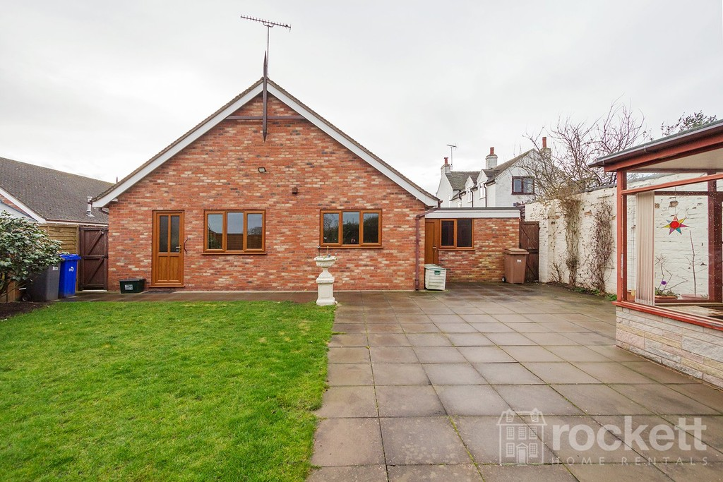 2 bed bungalow to rent in Primrose Hill, Hanford, Stoke-on-Trent  - Property Image 26