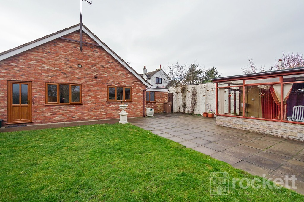 2 bed bungalow to rent in Primrose Hill, Hanford, Stoke-on-Trent  - Property Image 27
