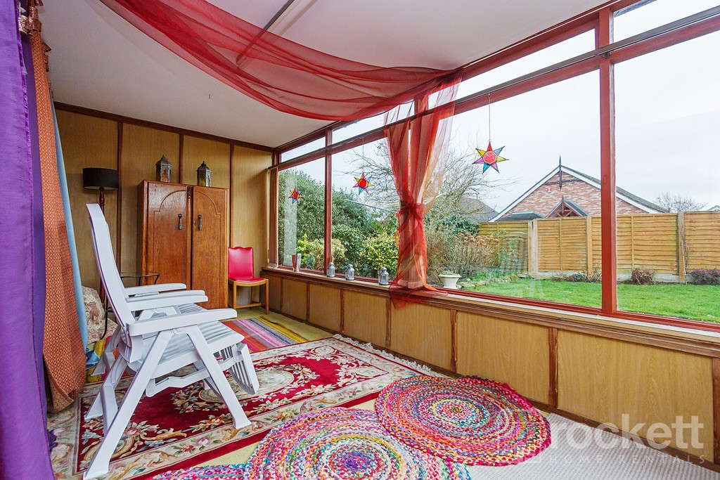 2 bed bungalow to rent in Primrose Hill, Hanford, Stoke-on-Trent  - Property Image 30