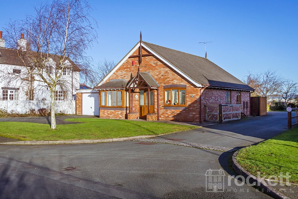 2 bed bungalow to rent in Primrose Hill, Hanford, Stoke-on-Trent  - Property Image 4