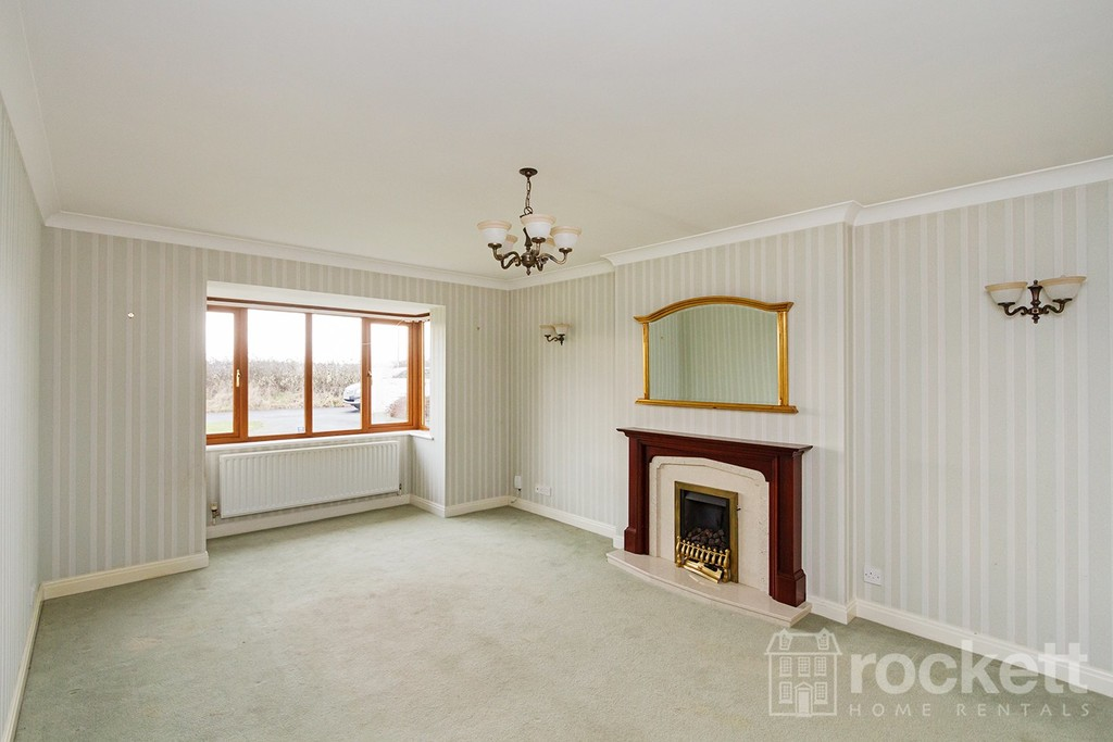 2 bed bungalow to rent in Primrose Hill, Hanford, Stoke-on-Trent  - Property Image 10