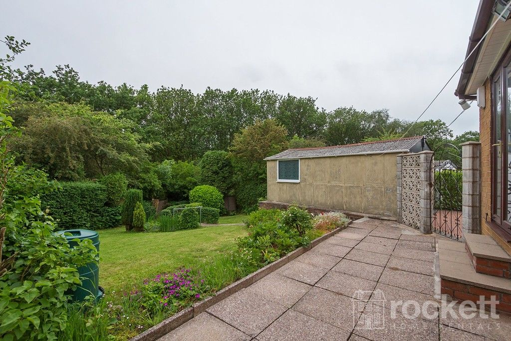 2 bed bungalow to rent in Fearns Avenue, Newcastle Under Lyme  - Property Image 19