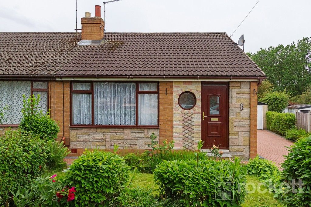 2 bed bungalow to rent in Fearns Avenue, Newcastle Under Lyme  - Property Image 3