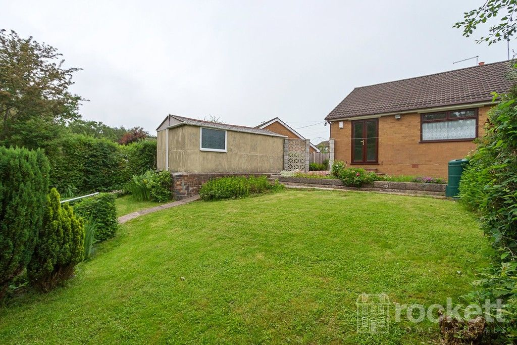 2 bed bungalow to rent in Fearns Avenue, Newcastle Under Lyme  - Property Image 22