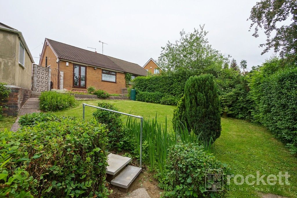 2 bed bungalow to rent in Fearns Avenue, Newcastle Under Lyme  - Property Image 23