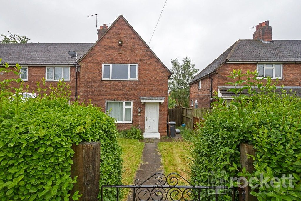 3 bed house to rent - Property Image 1