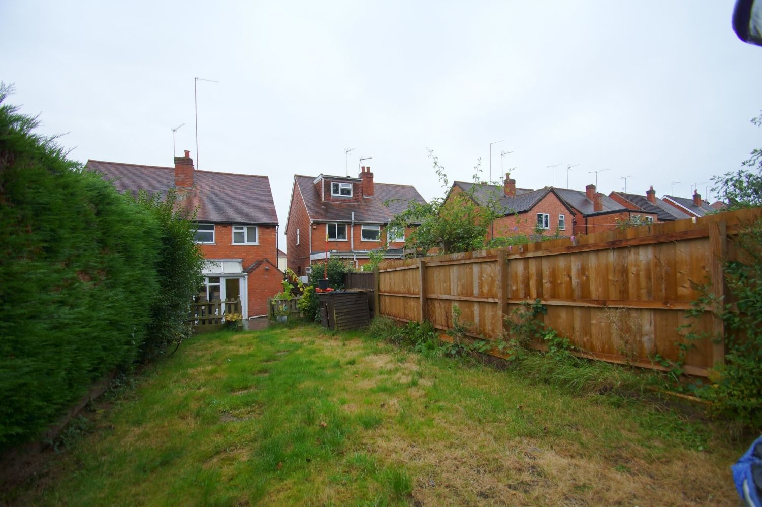 2 bed semi-detached for sale in The Meadway, Headless Cross 10