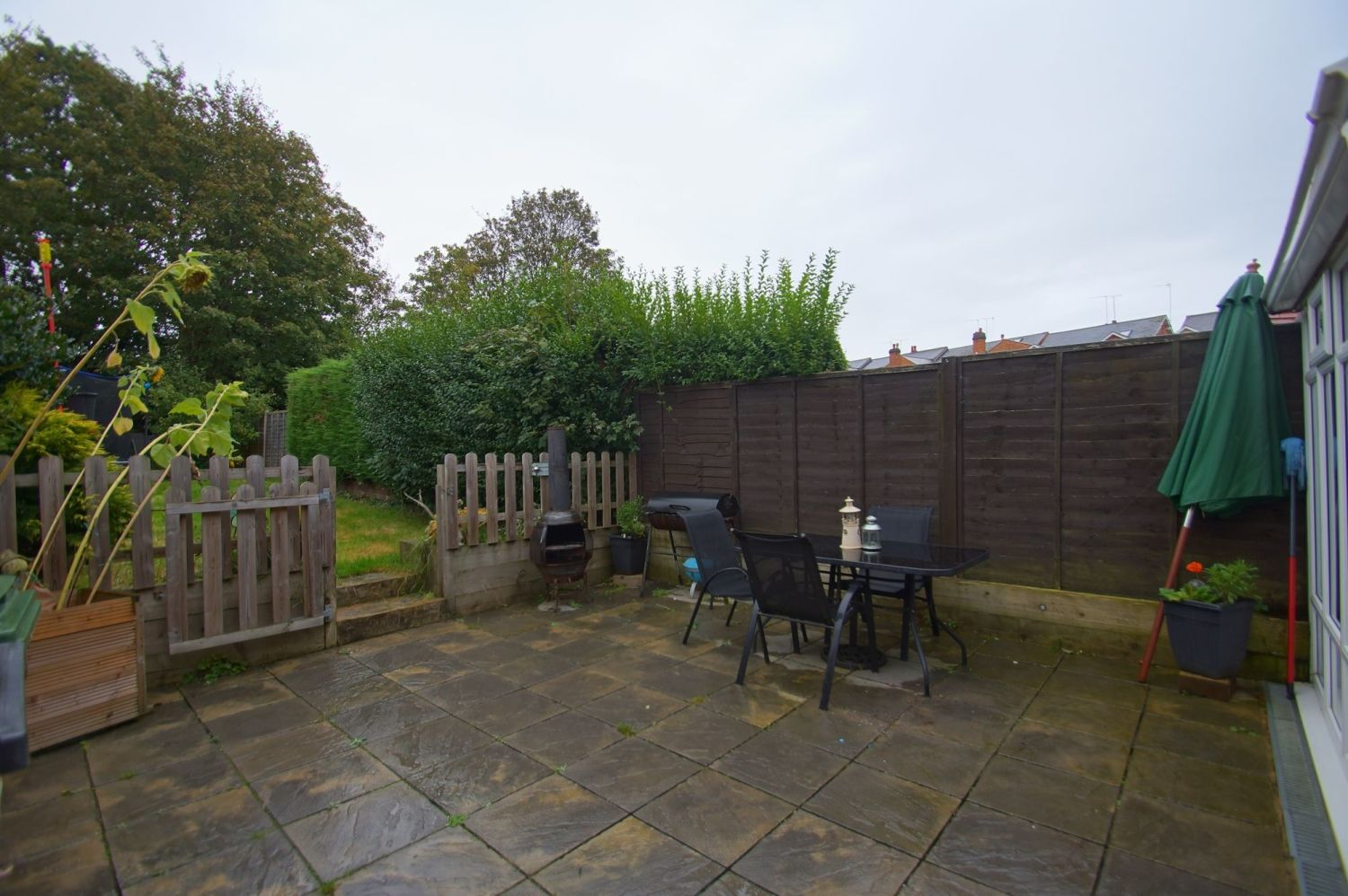2 bed semi-detached for sale in The Meadway, Headless Cross 13