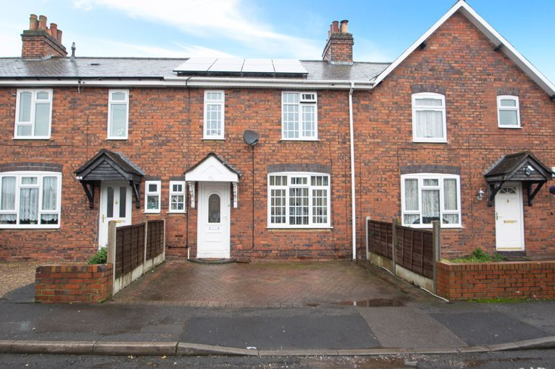 3 bed house for sale in Walker Street 1