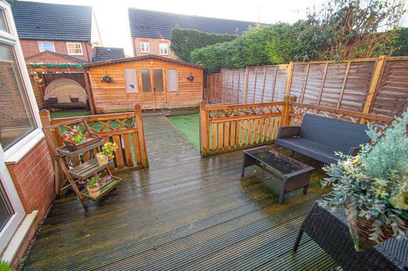 3 bed house for sale in Rosedale Close 13