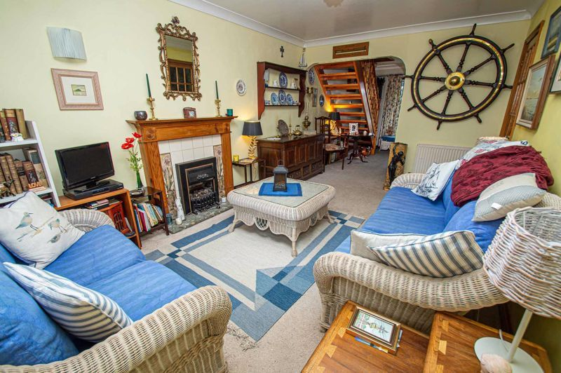 2 bed bungalow for sale in High House Drive  - Property Image 2