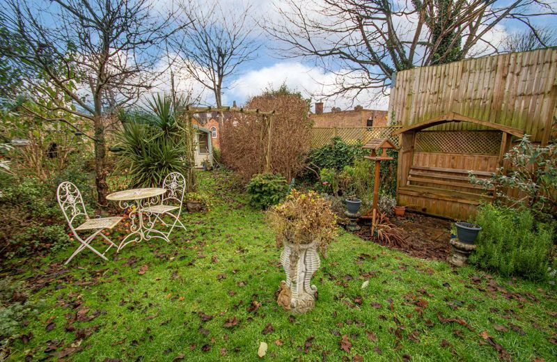 2 bed bungalow for sale in High House Drive  - Property Image 11