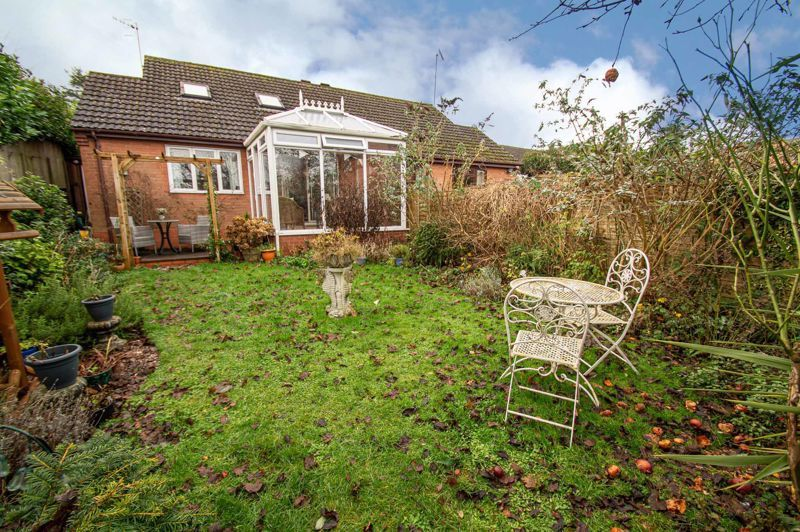 2 bed bungalow for sale in High House Drive 12