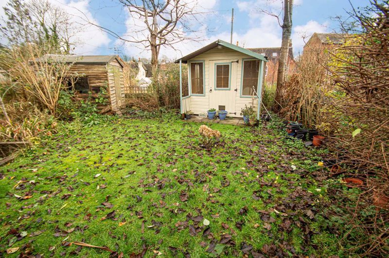 2 bed bungalow for sale in High House Drive 13