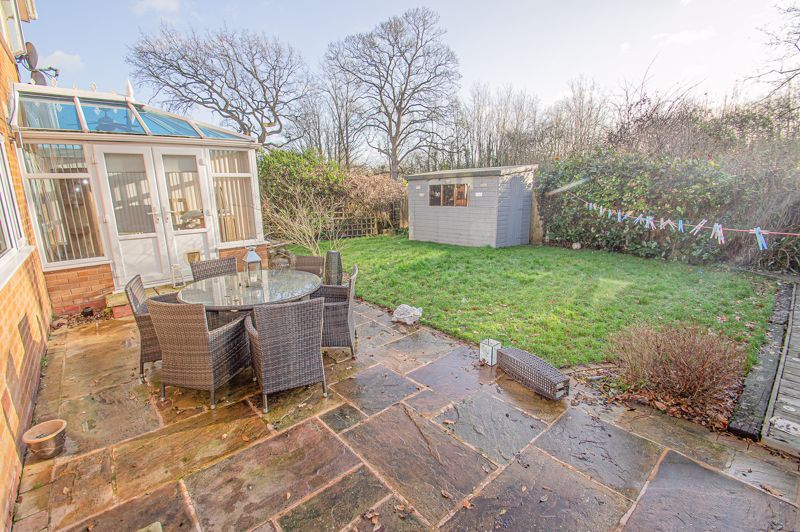 5 bed house for sale in Wolverton Close  - Property Image 16