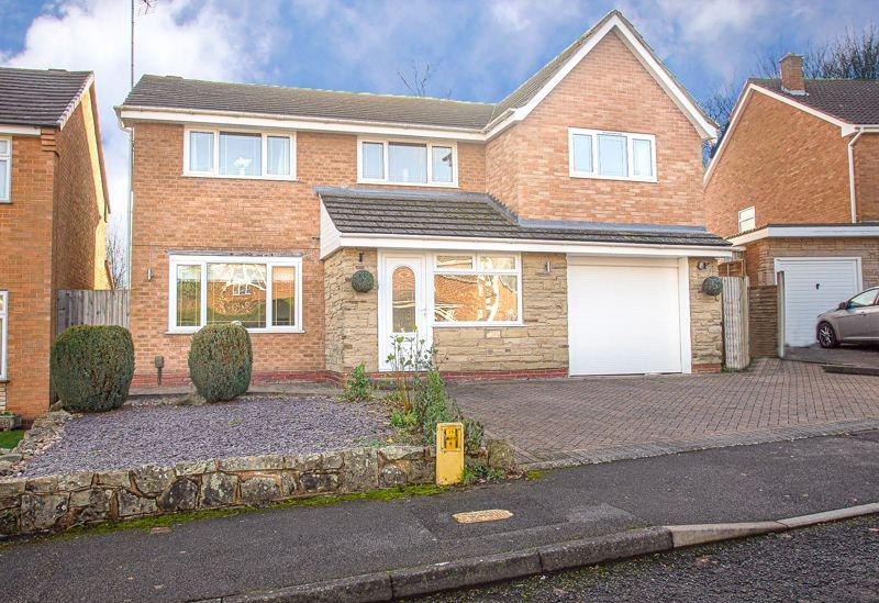 5 bed house for sale in Wolverton Close  - Property Image 18