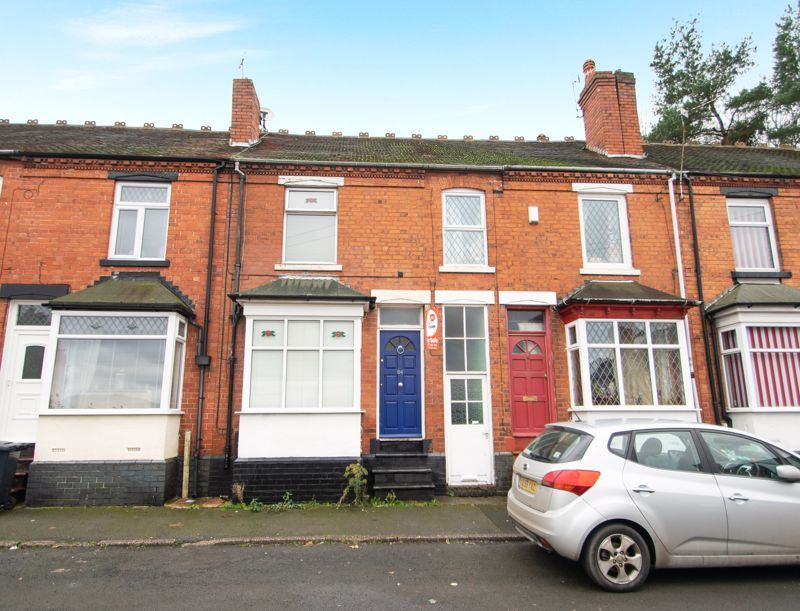 2 bed house for sale in Banners Street 1