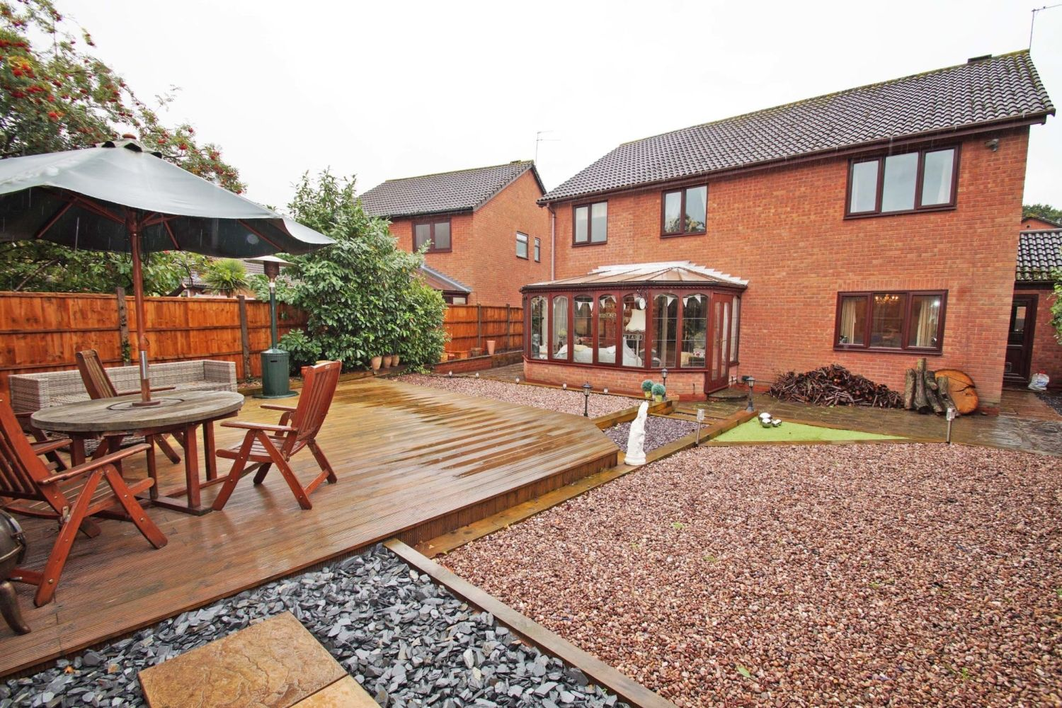 5 bed detached for sale in Melrose Avenue, Oldswinford, Stourbridge 16