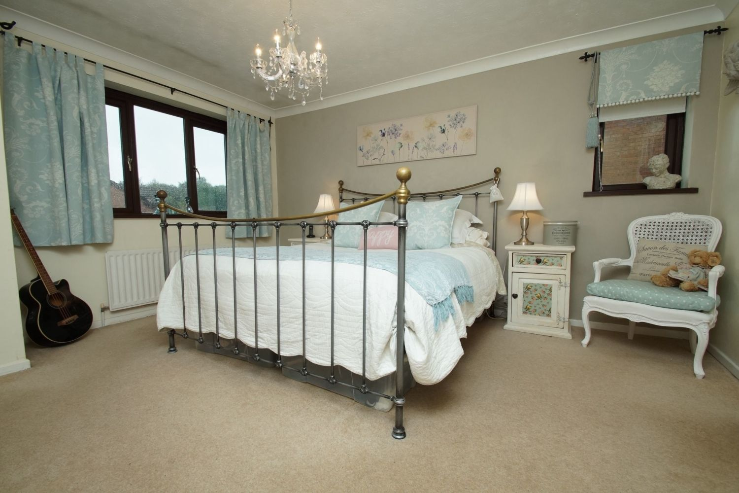 5 bed detached for sale in Melrose Avenue, Oldswinford, Stourbridge 8
