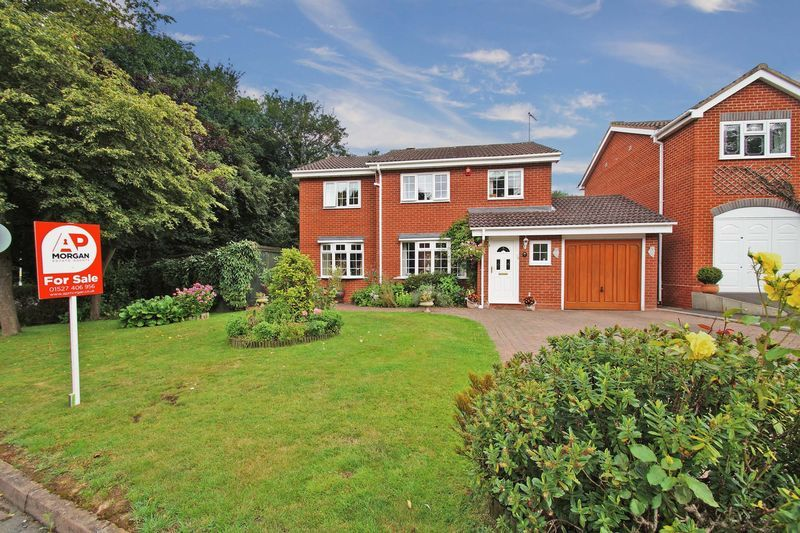 5 bed house for sale in Cranham Close - Property Image 1