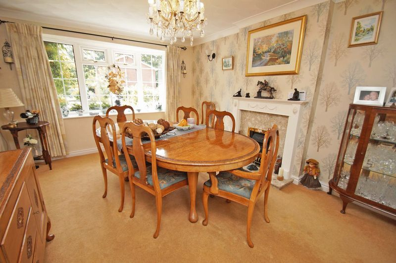 5 bed house for sale in Cranham Close  - Property Image 3