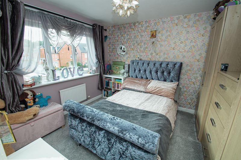 4 bed house for sale in Harris Close  - Property Image 11