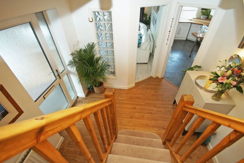 3 bed house for sale in Kestrel View 15