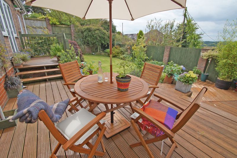 3 bed house for sale in Kestrel View 16