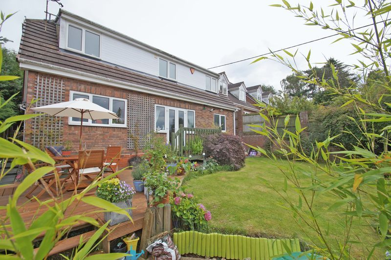 3 bed house for sale in Kestrel View 17