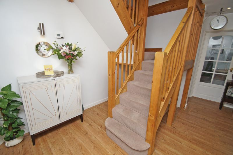 3 bed house for sale in Kestrel View 9