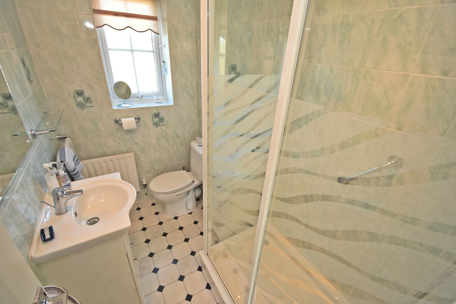 2 bed terraced for sale in Abbey Close, Oakalls, Bromsgrove  - Property Image 10