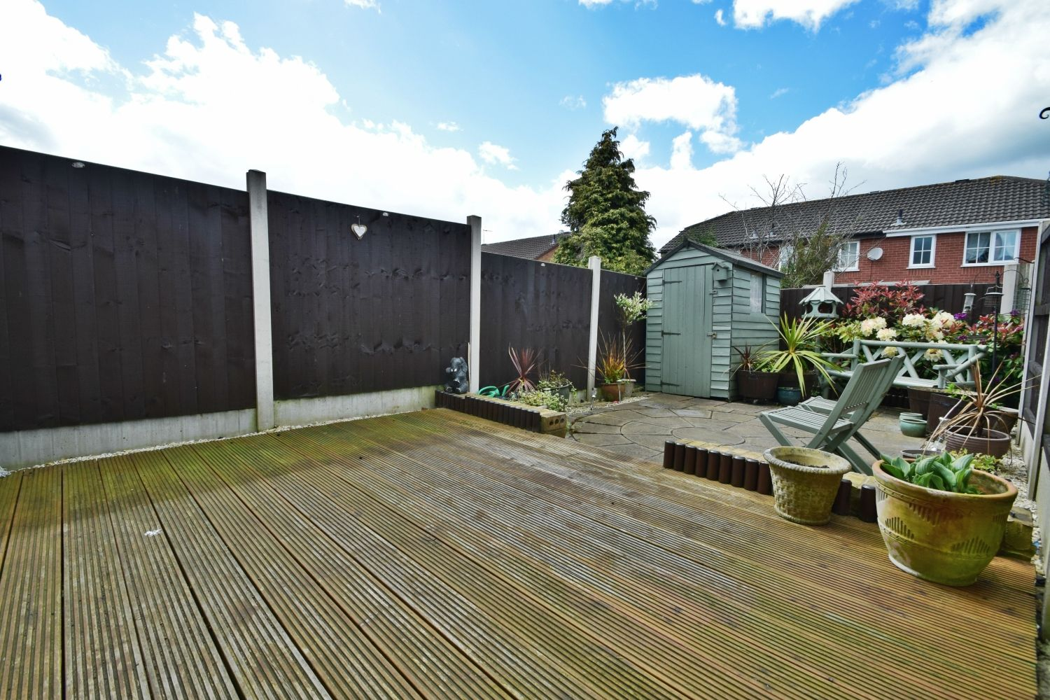 2 bed terraced for sale in Abbey Close, Oakalls, Bromsgrove  - Property Image 11