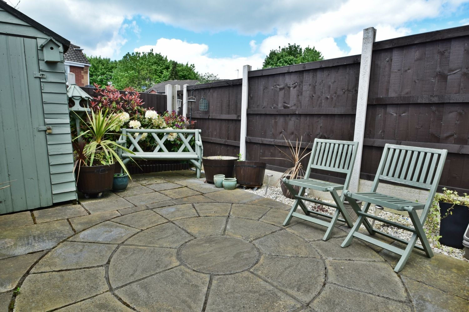 2 bed terraced for sale in Abbey Close, Oakalls, Bromsgrove 12