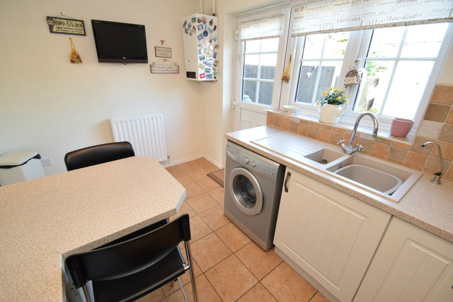2 bed terraced for sale in Abbey Close, Oakalls, Bromsgrove 6