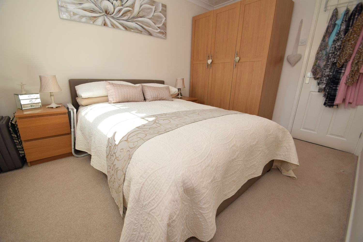 2 bed terraced for sale in Abbey Close, Oakalls, Bromsgrove 8