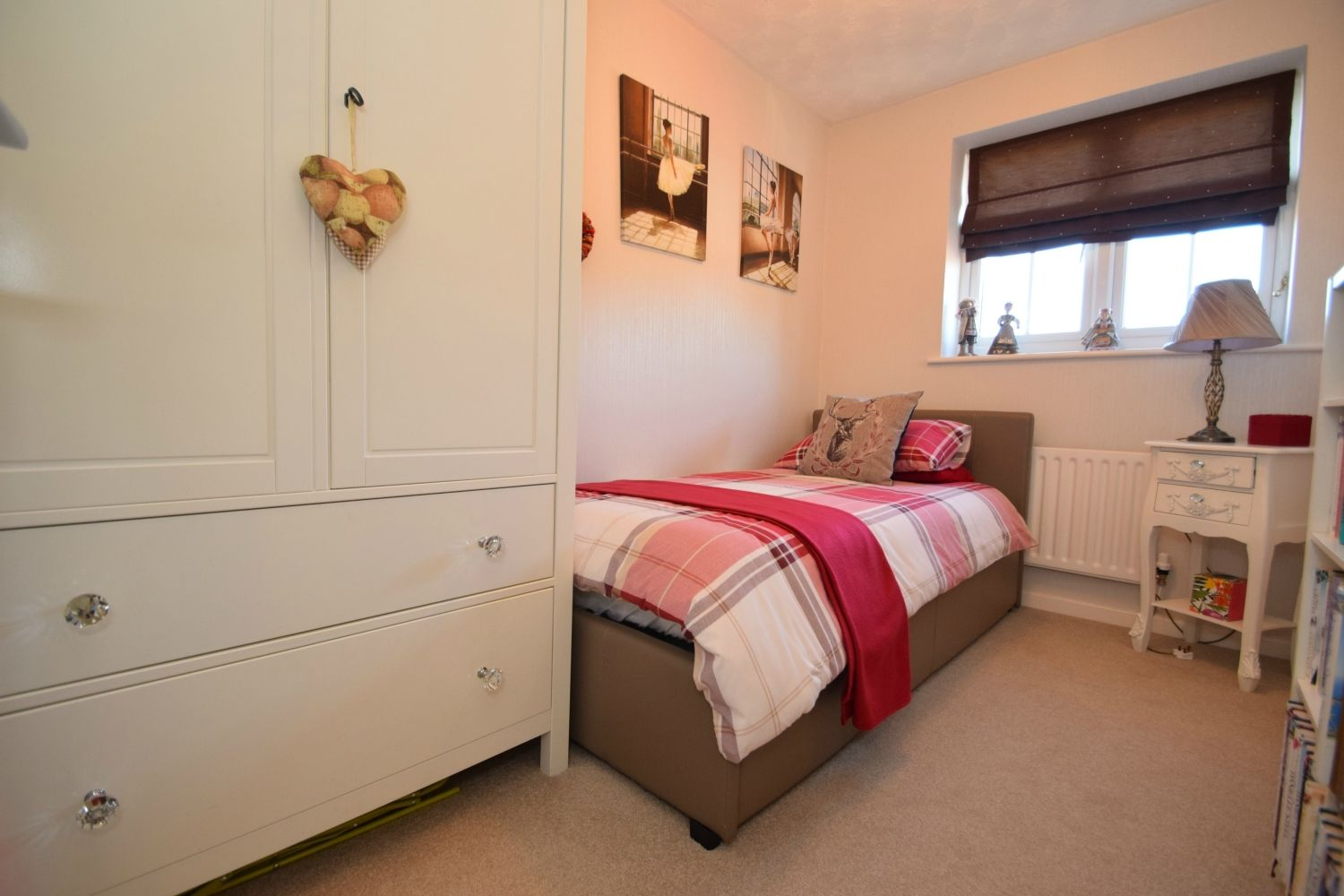 2 bed terraced for sale in Abbey Close, Oakalls, Bromsgrove  - Property Image 9
