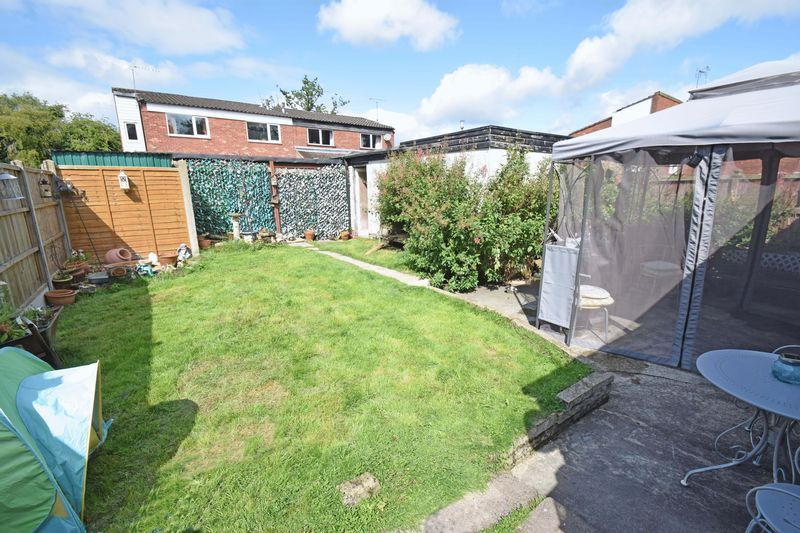 3 bed house for sale in Sutton Close 12