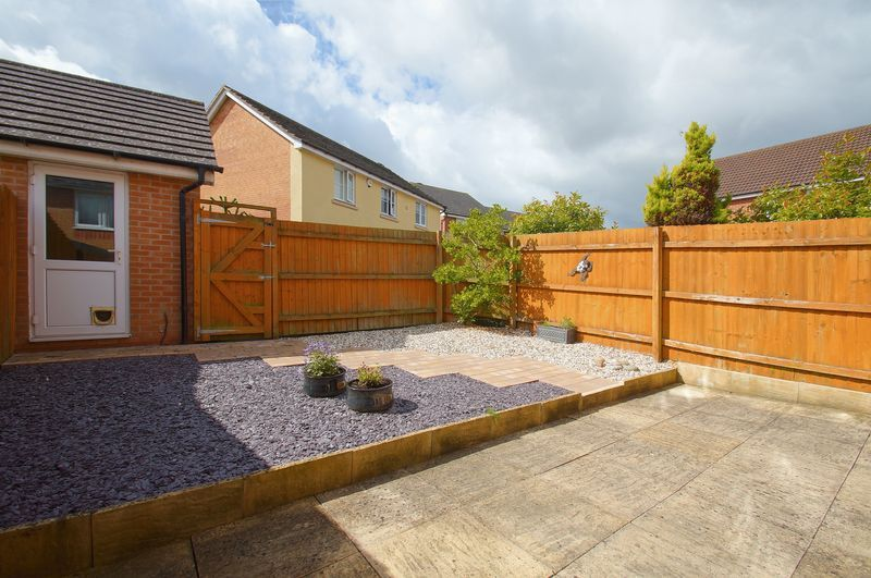 3 bed house for sale in Wheatcroft Close  - Property Image 14