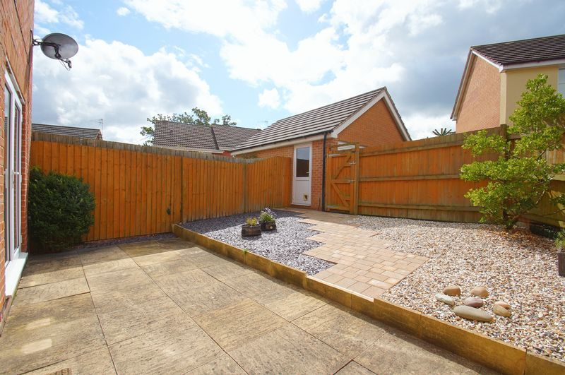 3 bed house for sale in Wheatcroft Close  - Property Image 15