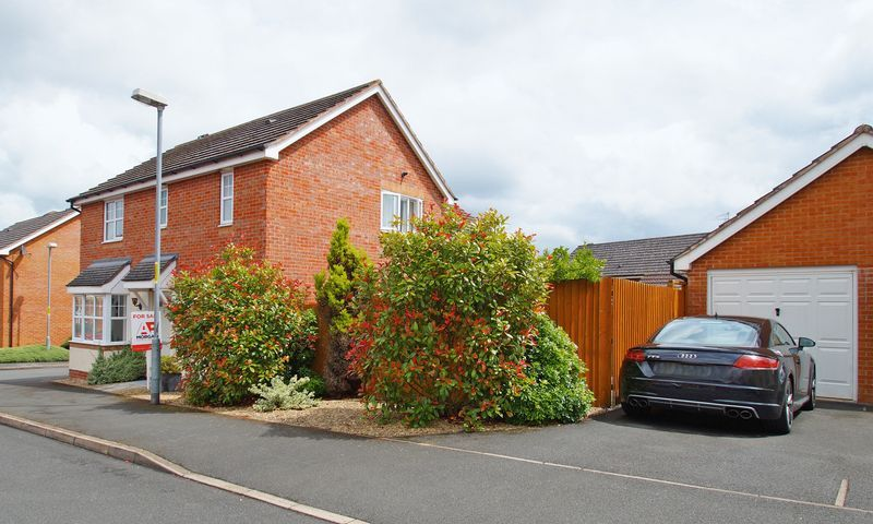 3 bed house for sale in Wheatcroft Close 16